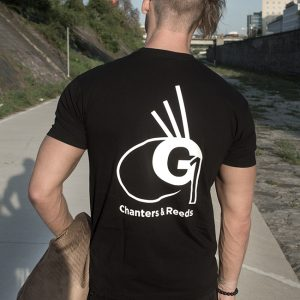 T Shirt Meet your Reedmaker G1