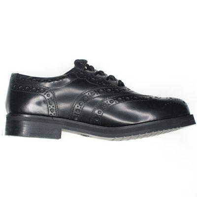 Ghillie Brogues - Original Kilt Schuhe im online Shop kaufen!