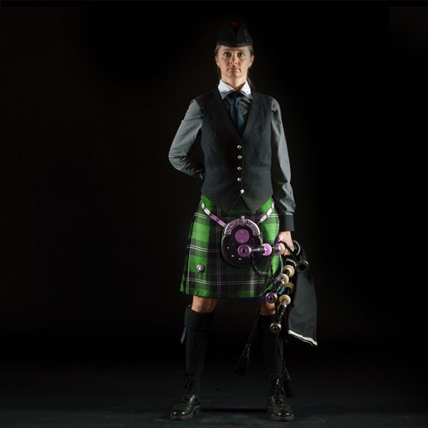 Einen echten Kilt aus Schottland, kaufen im Online Shop