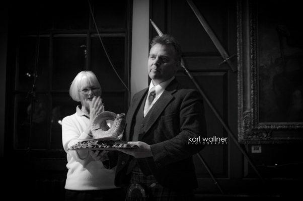 Stuart Liddell Prize Winning Glenfiddich Solo Championship 2014